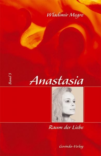 Buchtitel Anastasia Band 3