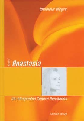 Buchtitel Anastasia Band 2